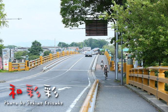 唐橋の日常