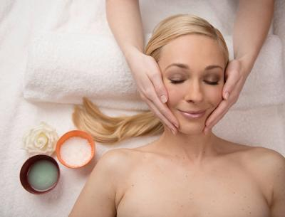 Friedrichsbad Massage