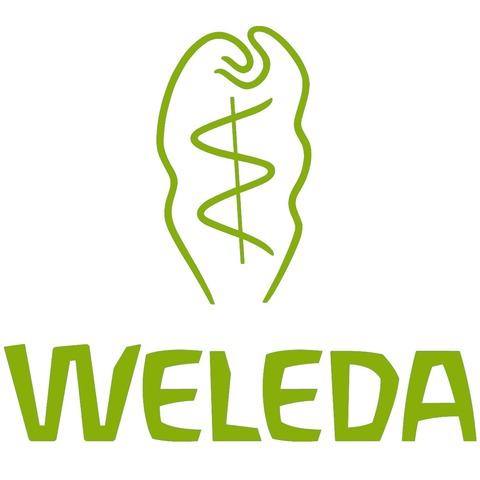 Weleda_logo_logotype