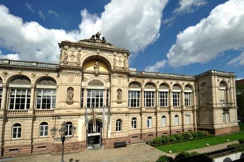 Friedrichsbad Foto