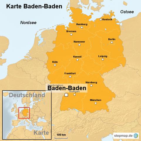 Karete Baden-Baden