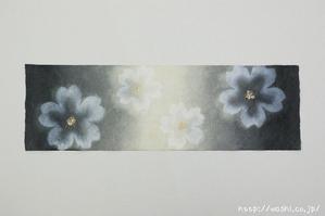 創作インテリア和紙(2018年11月新作) (9)