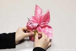 バレンタインラッピング(ボックス等) (1)