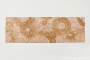 モダンスタイルにオススメの新作創作和紙1(Washiあさくら)