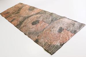 お好きな和紙をアートパネルに加工致します
