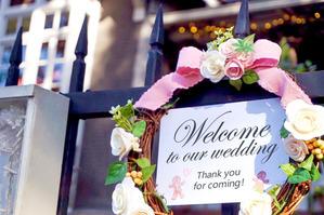 結婚記念日について(紙婚式) (1)