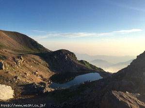 2016年8月白山登山(1) (1)
