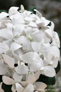 東京都S様(結婚1周年紙婚式のプレゼント、和紙ブーケ) (2)