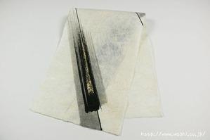 創作和紙2(墨デザイン)別アングル