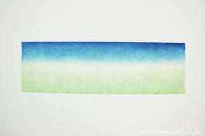 2016年7月入荷「新作染め和紙」(3)