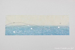 創作デザイン和紙 as-18602(2018年6月新入荷) (1)