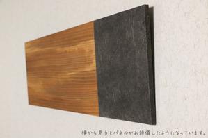 アートパネルを美しく設置する2つのポイント (1)