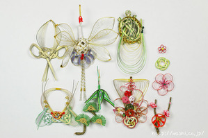 お正月だけ飾るのはもったいない!日常使い出来る結納リメイク品 (5)