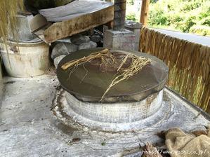 (和紙の3大原料の一つ三椏。国産と中国産の違い)上田手漉和紙工房3