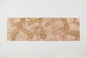 モダンスタイルにオススメの新作創作和紙2(Washiあさくら)
