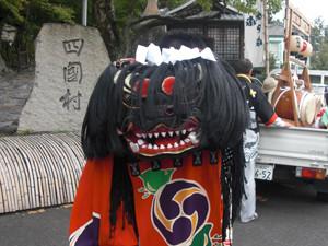 20121014獅子舞2