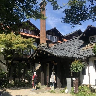 アサヒビール大山崎山荘美術館1