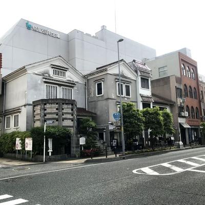 鳥取市にある民藝美術館