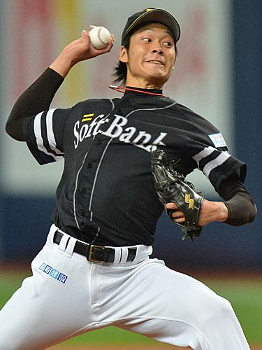 プロ野球 明日の予告先発は!? - 4860-blog.com