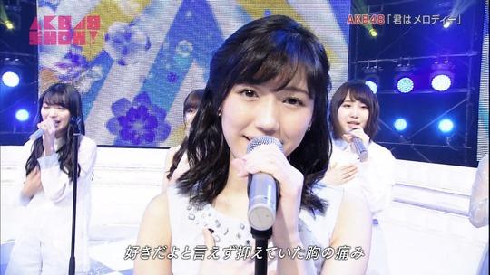 AKB48SHOW君はメロディー7