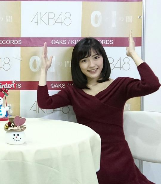 渡辺麻友写メ会20