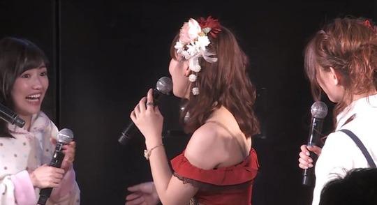 岩佐美咲卒業公演_渡辺麻友54