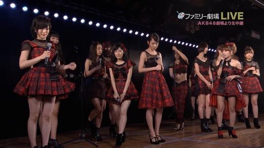 AKB48劇場10周年特別記念公演43