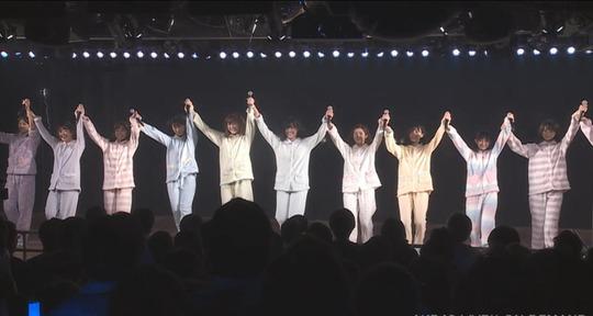 まゆゆ劇場公演11月30日_73