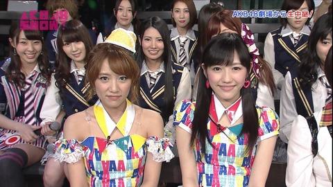 akbshow渡辺麻友4