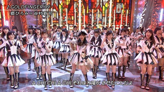 FNS歌謡祭_93