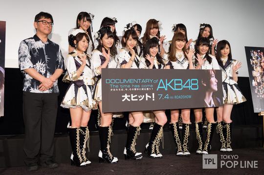 ドキュメンタリーオブAKB48_9