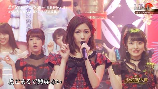 有線大賞_恋するフォーチュンクッキー6