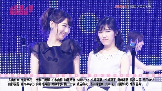 AKB48SHOW君はメロディー4