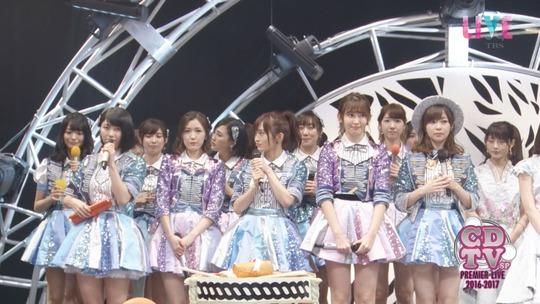 CDTV2017渡辺麻友8