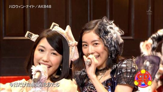 CDTV_渡辺麻友25