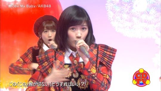 CDTV渡辺麻友_14
