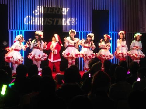 ミュージックソンAKB48スペシャルライブ2