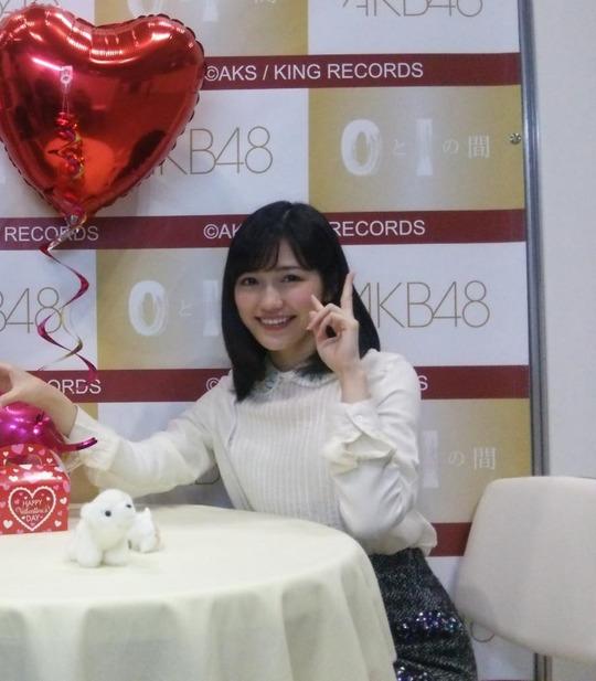渡辺麻友0213写メ会82