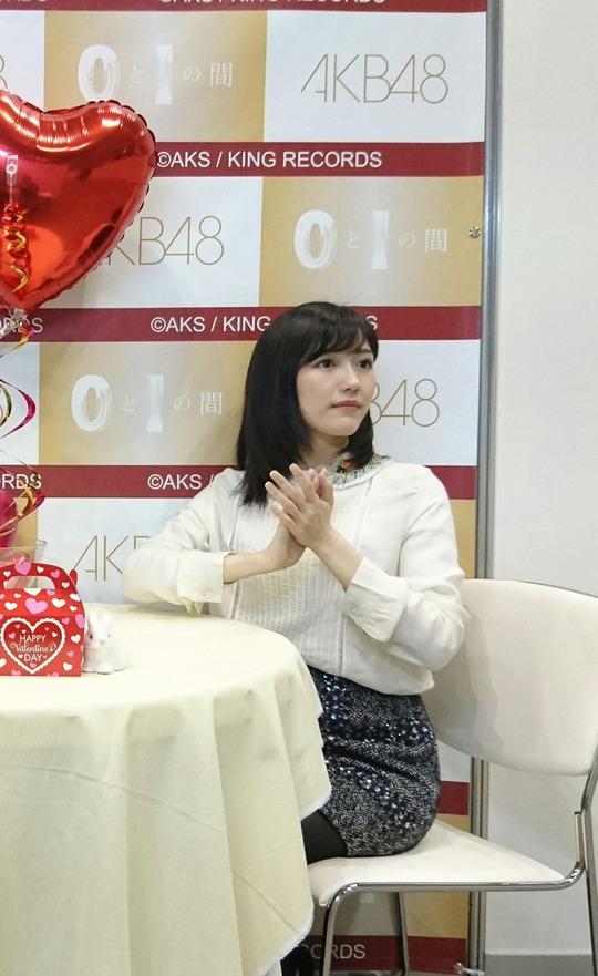 渡辺麻友0213写メ会101