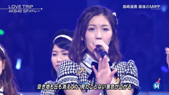 Mステスーパーライブ_渡辺麻友35