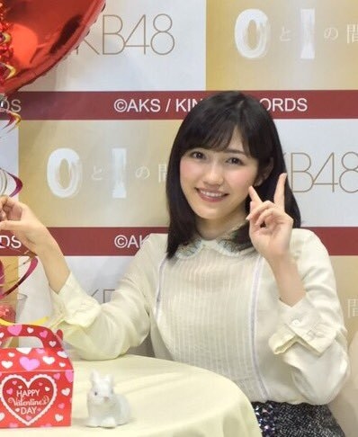 渡辺麻友0213写メ会57