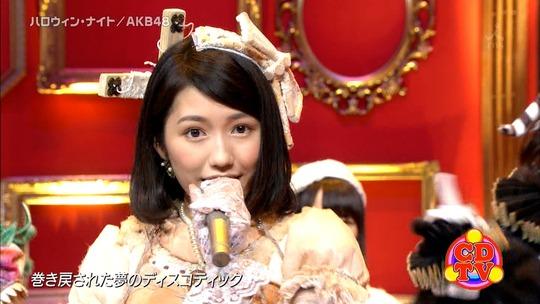 CDTV_渡辺麻友17