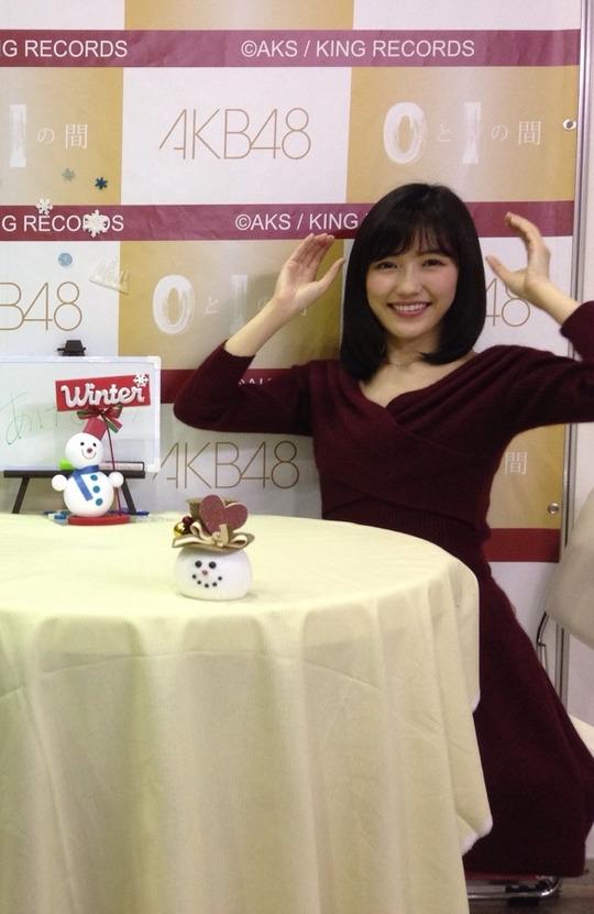 渡辺麻友写メ会85