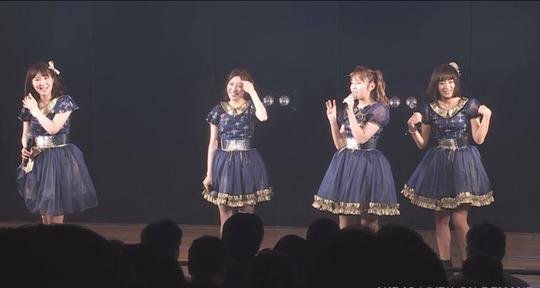 3期生10周年記念公演81