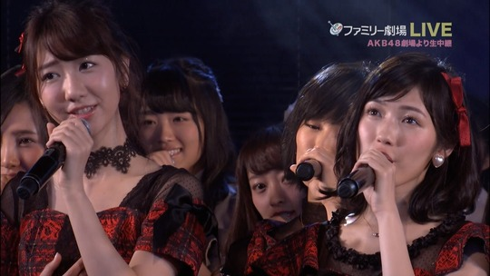 AKB48劇場10周年特別記念公演69