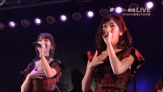 AKB48劇場10周年特別記念公演48