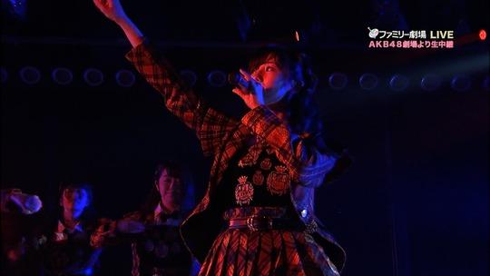 高橋みなみ卒業公演_渡辺麻友43