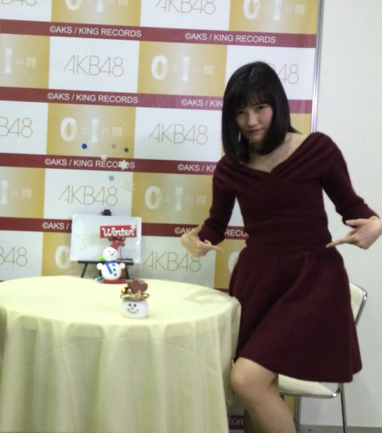 渡辺麻友写メ会45