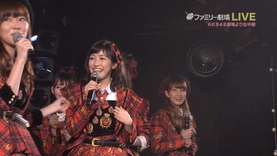 AKB48劇場10周年特別記念公演21