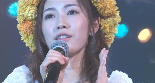 まゆゆ劇場公演11月30日_34